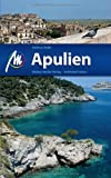 Apulien: Reisehandbuch mit vielen praktischen Tipps.