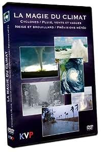 La Magie du Climat (DVD)