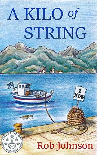 A Kilo of String by Rob Johnson