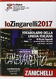 Lo Zingarelli 2017. Vocabolario della lingua italiana. Plus digitale. Con DVD-ROM. Con aggiornamento online: 3