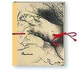 Erotische Zeichnungen/Erotic Sketches: Rembrandt (Erotic Sketchbook) -