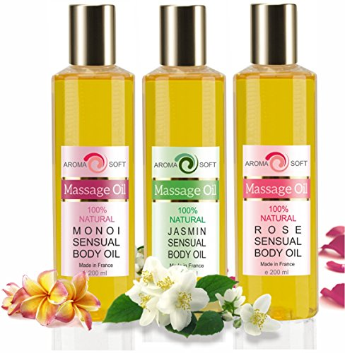 trio-sensual-monoi-jasmine-and-rose-3-x-200-ml-pure-aroma-soft-massage-oils
