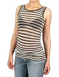 Miss Sixty - Camiseta - Rayas - para mujer