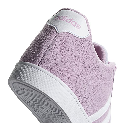 adidas Courtset W, Bottes Classiques Femme Rose (Frost Pink F14/ftwr White)