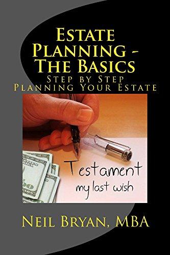 Estate Planning - The Basics (Money Action Plan Book 5)