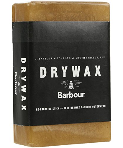 Barbour drywax Bar re-proofing Stick fácil ropa uso