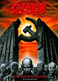 Kreator - At the Pulse of Capitualtion: Live in East Berlin 1990 (DVD+CD)