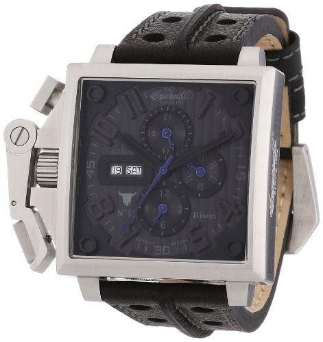 Ingersoll Herren-Armbanduhr IN1613BKBK