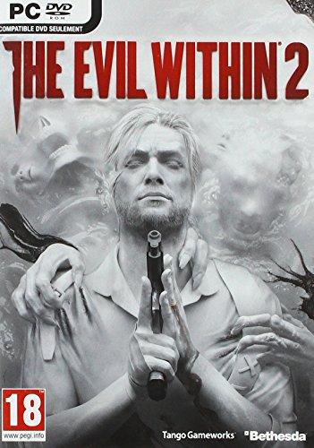 The Evil Within 2 [Importación francesa]