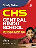 Study Guide Central Hindu School Entrance Exam 2020 For Class 6
