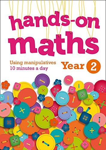 manipulatives a hands on approach to math