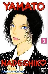 Yamato Nadeshiko Edition simple Tome 3
