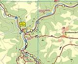 Pottenstein, Gößweinstein - Ahorntal - Waischenfeld: Wanderkarte mit Ausflugszielen, Einkehr- & Freizeittipps und Stadtplänen, wetterfest, reissfest, abwischbar, GPS-genau - 1:25000 (Wanderkarte / WK) -