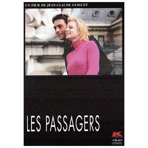 Bild von Les Passagers (The Passengers) by Fabienne Babe