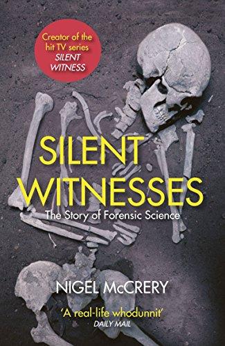 Silent Witnesses por Nigel McCrery