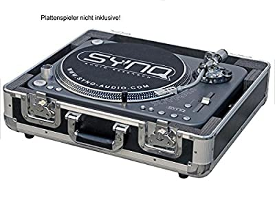 TT Case For DJ Turntable