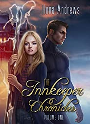 The Innkeeper Chronicles, Volume One (English Edition)
