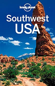 Lonely Planet Southwest USA (Travel Guide) von [Lonely Planet]
