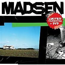 Madsen (Tour Edition CD+DVD)