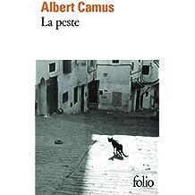 La Peste (Folio) (French Edition)