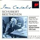 Casals Edition: Schubert / Beethoven