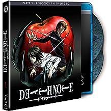Death Note - Box 1 (Episodios 1 A 20) - Edición Coleccionista