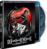 Death Note Box 1 Episodios 1 A 20 Edición Coleccionista. Bluray [Blu-ray]