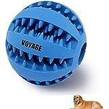 Voyage Jouet à Mâcher 7cm Balle en Caoutchouc Naturel pour Chien, le jouet et le cadeau idéal pour vos chiens