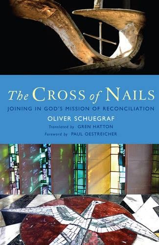 The Cross of Nails: Joining in God's mission of reconciliation