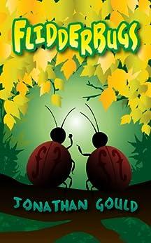 Flidderbugs by [Gould, Jonathan]