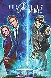 X-Files: Year Zero (The X-Files)