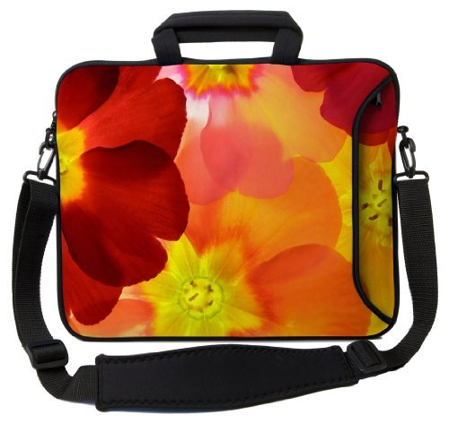 designer-sleeves-spring-flowers-executive-case-for-15-inch-laptop-orange-15es-sf-by-designer-sleeves