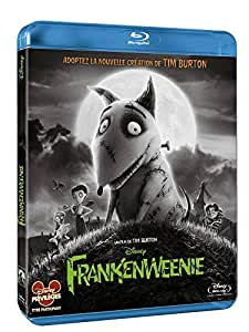 Frankenweenie [Blu-ray] [FR Import]
