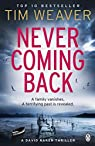Never Coming Back par Weaver