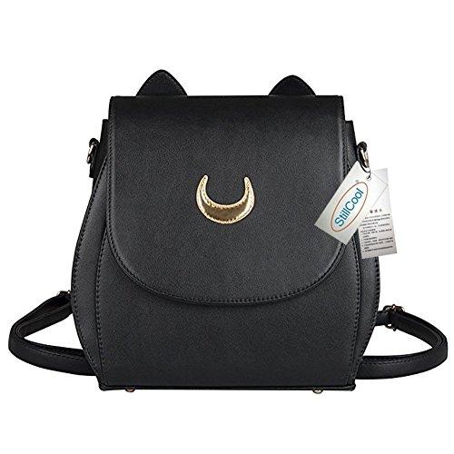 stillcoolr-pu-leather-cat-shape-chain-backpack-cosplay-moon-mark-women-girls-handbag-shoulder-bag-ru
