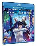 Ghost In The Shell: El Alma De La Maquina (BD 3D + BD) [Blu-ray]