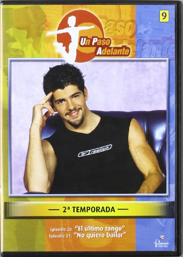 Bild von Un Paso Adelante 9 (Import Dvd) (2004) Lola Herrera; Beatriz Rico; Natalia Mil