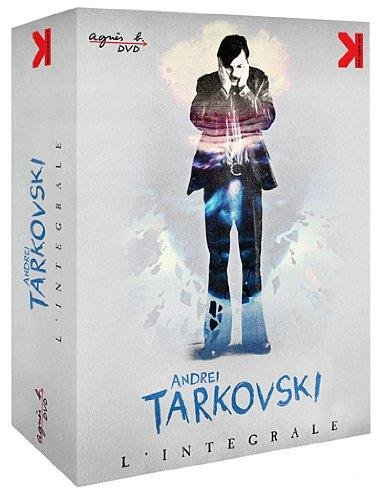Coffret intégrale Andrei Tarkovski