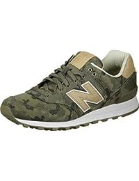New Balance Herren Ml574 Sneakers