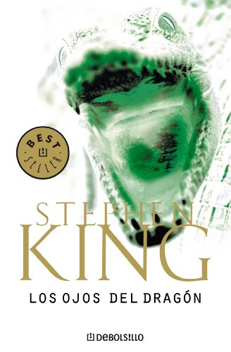 Los ojos del dragón por Stephen King