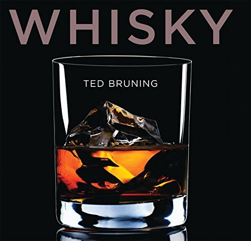 Whisky (Shire Library) by Ted Bruning (2015-03-10) par Ted Bruning