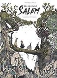 Filles de Salem (Les) Tome 0 - Comment nous avons condamné nos enfants