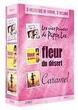 Les vies privées de Pippa Lee / Fleur du désert / Caramel
