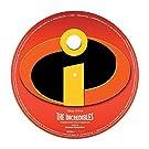 The Incredibles [VINYL]