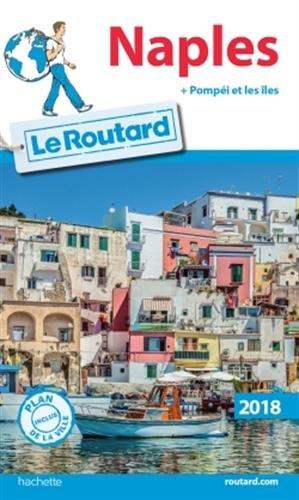 Guide du Routard Naples