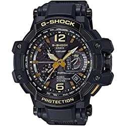 Casio GPW-1000VFC-1AER - Reloj de pulsera para hombres