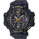 Casio G-SHOCK Gravitymaster GPS Herren Armbanduhr GPW-1000VFC-1AER
