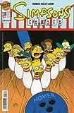 Image de SIMPSONS Comics # 139 - Homer holzt rein! Comic Panini 2008 (Simpsons)