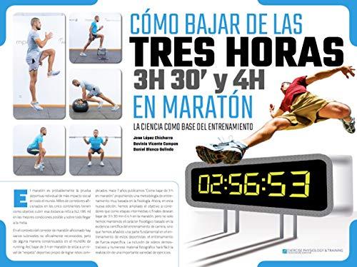 como Bajar de 3 h, 3h 30 min o 4 h en maratón