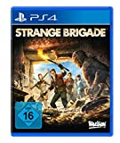 Strange Brigade (PlayStation PS4)